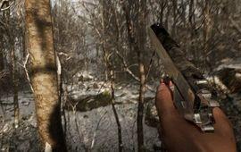 PS5 : entre Blair Witch et The Forest, Abandoned annonce le cauchemar dans une bande-annonce