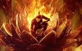 New Gods : Nezha Reborn ou quand Netflix croise Ghost Rider et la mythologie chinoise