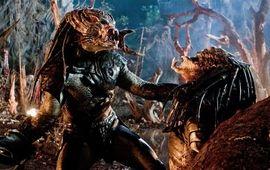 Predators : un acteur a fait pleurer un spectateur lors d'une projection