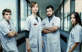 Hippocrate saison 3 : la série Canal+ prépare déjà une suite en pleine pandémie ?