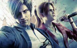Resident Evil : Infinite Darkness - la série Netflix dévoile une bande-annonce et une date de sortie