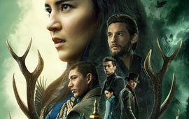 Shadow and Bone : la série fantasy Netflix dévoile son immense univers en vidéo