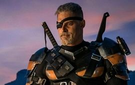 The Batman : Deathstroke devait faire une boucherie dans le film de Ben Affleck