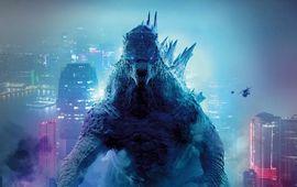 Godzilla vs Kong : le combat de Warner va passer une barre symbolique au box-office
