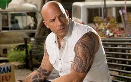 Après Fast & Furious 9, Vin Diesel va boxer dans l'adaptation du jeu Rock 'Em Sock 'Em Robots