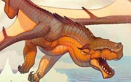 Wings of Fire : Netflix lance une nouvelle série de fantasy avec Ava DuVernay à bord