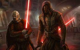 Star Wars : Knights of the Old Republic, - le remake est en cours mais ça risque de ne pas vous plaire