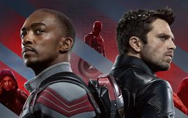 Falcon et le Soldat de l'Hiver saison 1 épisode 6 : le pire de Marvel depuis longtemps ?