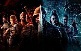 Mortal Kombat : les critiques américaines sont tombées, la violence est au rendez-vous