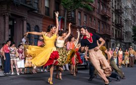 West Side Story : la comédie musicale de Steven Spielberg dévoile enfin son premier teaser (et c'est beau)