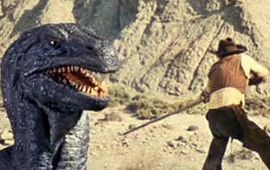 La vallée de Gwangi : quand le dernier dinosaure dévore le dernier western