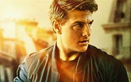 Mission : Impossible 7 - le réalisateur tease une nouvelle cascade de Tom Cruise sur un train en marche