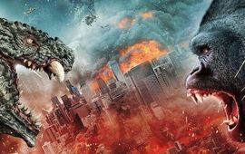 Ape vs. Monster : The Asylum sort sa parodie explosive de Godzilla vs Kong