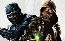 Mortal Kombat plus fort que Godzilla vs Kong sur HBO Max, mais pas au box-office