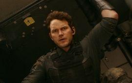 The Tomorrow War : une bande-annonce enflammée pour la guerre alien d'Amazon avec Chris Pratt