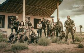 Army of the Dead : Zack Snyder explique le casting de Jonathan Cohen dans le prequel du film Netflix