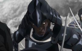 Yasuke : le samouraï de Netflix est-il à la hauteur des attentes ?