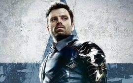Marvel : Bucky Barnes devait avoir un autre nom à la fin de Falcon et le Soldat de l'Hiver