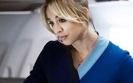 The Flight Attendant saison 2 : le thriller mortel avec Kaley Cuoco va faire quelques gros changements pour la suite