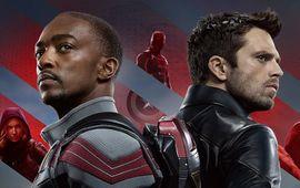 Marvel : Secret Invasion a-t-il déjà commencé dans WandaVision et Falcon et le Soldat de l'Hiver ?