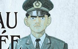 Le Bateau de Thésée : le manga qui navigue dans les méandres du polar