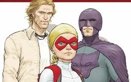 Jupiter's Legacy : du comics incontournable de Mark Millar et Frank Quitely à la série Netflix
