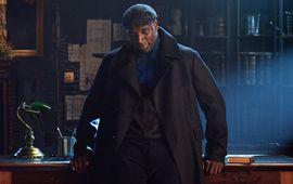 Lupin Partie 2 : Omar Sy dévoile des images inédites de la suite sur Netflix