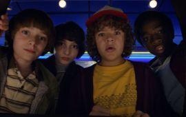Stranger Things saison 4 : la série Netflix revient avec un teaser obscur, avant une bande-annonce ?