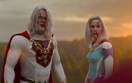 Jupiter's Legacy : retour sur le gros twist final de la série de super-héros Netflix
