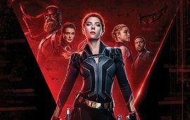 Black Widow : nouveaux posters et un mystère autour du méchant Taskmaster