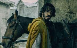 The Green Knight : une nouvelle bande-annonce somptueuse pour la fresque chevaleresque