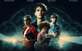 Notre maison hantée : une bande-annonce délirante pour le Amityville jeunesse de Netflix