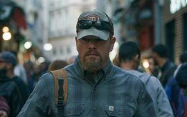 Stillwater : Matt Damon veut péter la gueule des marseillais dans la bande-annonce