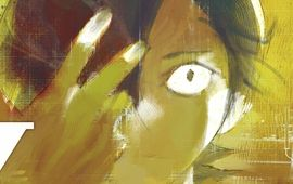 Choujin X : le nouveau monstrueux manga de l'auteur de Tokyo Ghoul