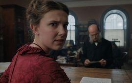 Enola Holmes 2 : Netflix annonce la suite du spin-off de Sherlock Holmes avec Millie Bobby Brown