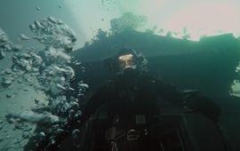 The Deep House : une bande-annonce sous oxygène pour la maison hantée aquatique