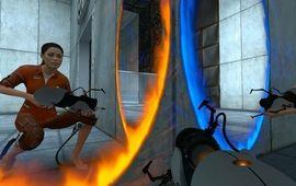 Portal : J.J. Abrams prépare toujours l'adaptation du jeu vidéo pour Warner