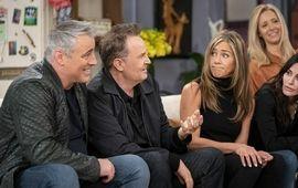 Friends : Les Retrouvailles - critique des copains d'abord sur TF1 et Salto