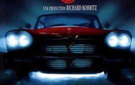 Christine : le remake de la voiture tueuse de Stephen King a trouvé son réalisateur
