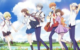 Fruits Basket : le nouvel anime est-il à la hauteur du manga culte ?