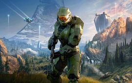 Halo Infinite sort les armes, entre multijoueur free-to-play et bande-annonce en apesanteur