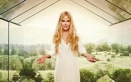 Nine Perfect Strangers : Nicole Kidman est très bizarre dans la bande-annonce