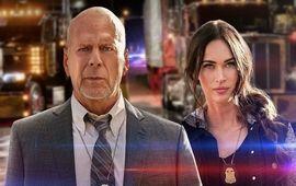 Megan Fox et Bruce Willis chassent un serial killer dans la bande-annonce de Midnight in the Switchgrass