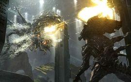 Alien 5 : encore des concept-art appétissants du film avorté de Neill Blomkamp