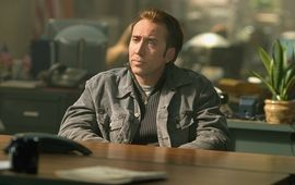 Pig : le thriller cochon avec Nicolas Cage dévoile une affiche avant sa bande-annonce