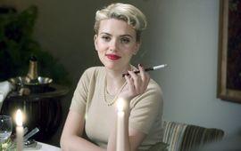 Scarlett Johansson : de Coppola à Marvel, la meilleure ou la pire des carrières ?