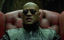 Matrix 4 : Laurence Fishburne répond aux rumeurs sur le retour de Morpheus