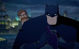 Harley Quinn : Zack Snyder défend la vie sexuelle de Batman dans la polémique des super-héros