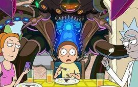 Rick et Morty saison 5 épisode 1 : love and monsters
