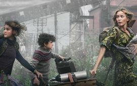 Sans un bruit 3 sera complétement différent des premiers films, selon John Krasinski